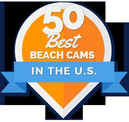 50 Best Beach Webcams in the U.S.