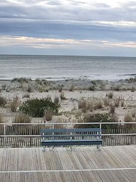 7th St Surf Shop Beach Cam, Ocean City, NJ