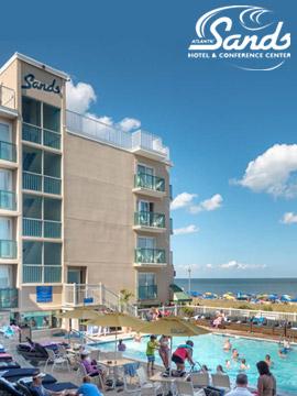 Rehoboth Beach Boardwalk Live Webcam Atlantic Sands Hotel