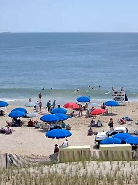 Bethany Beach Ocean Cam