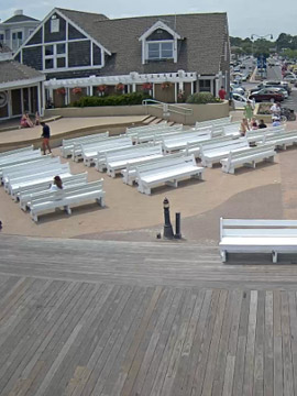 Bethany Beach Boardwalk Stage Cam