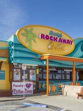 Frenchy's Rockaway Grill Live Webcam, , Clearwater Beach, FL