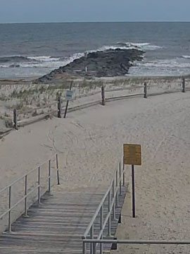 Heritage Surf & Sport Live Webcam