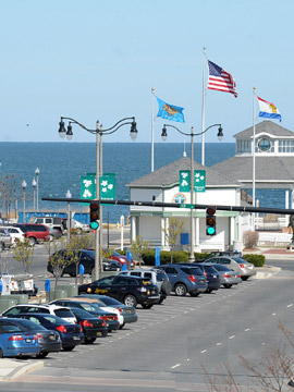 Downtown Rehoboth Beach Webcam