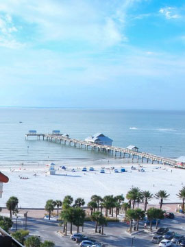 Pier House 60 Clearwater Beach Marina Hotel Live Cam