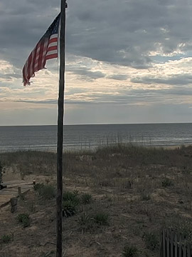 Sandbridge Beach Webcam, , Virginia Beach VA