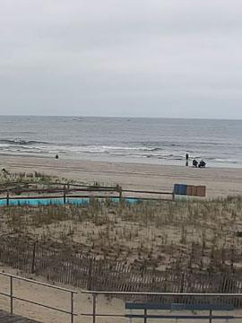 Ocean City, NJ Surf Cam