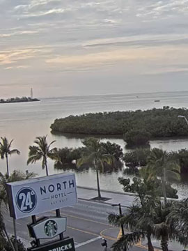 Live Webcam, Key West, Florida Keys