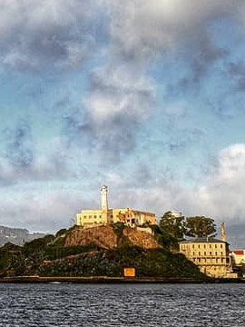 Bay Alcatraz Live Webcam San Francisco CA