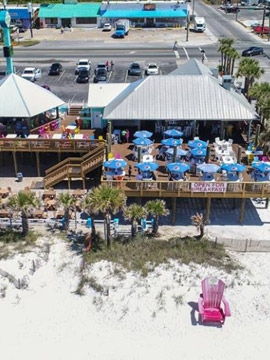 Barefoot on the Bay Live Webcam Panama City Beach, Florida