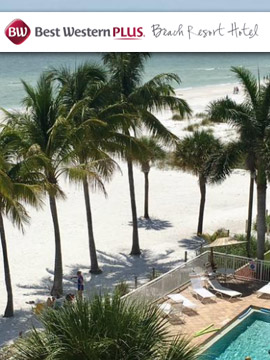 Live Webcam Fort Myers Beach, FL