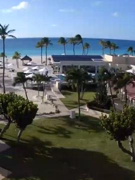 Bucuti & Tara Beach Resort Webcam Caribbean Islands