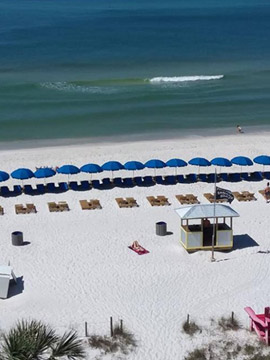 By the Sea Resorts Live Webcam Panama City Beach FL