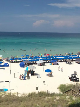 Emerald Beach Resort Live Webcam Panama City Beach, Florida