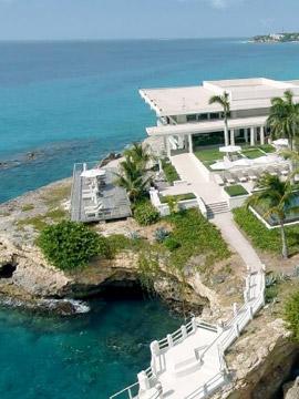 Four Seasons Resort Anguilla Webcam Caribbean