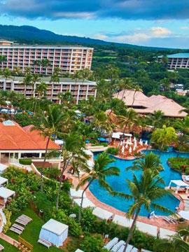 Grand Wailea Resort Beach Cam Maui Hawaii