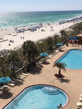 Live Webcam Panama City Beach, Florida