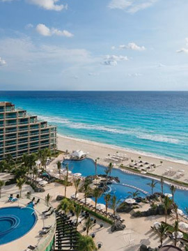 Hard Rock Hotel Cancun Live Cam Caribbean Islands