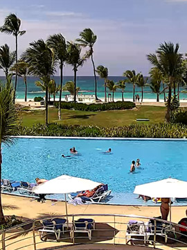 Hard Rock Hotel Punta Cana Live Cam Dominican Republic Caribbean Islands