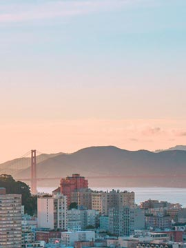 Hilton San Francisco Union Square Live Webcam