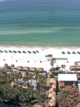 Live Webcam Panama City Beach, Florida
