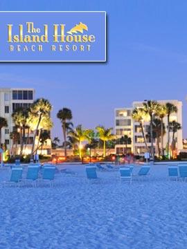 Island House Beach Resort Live Cam