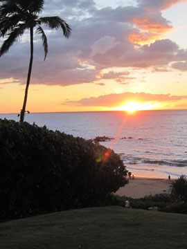 Kohea Kai Resort Live Webcam Beaches Maui Hawaii