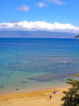 Maui Kai Condo Live Beach Webcam Hawaii