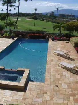 Maui Luxury Real Estate, Kalaihi Place Cam, Maui Hawaii