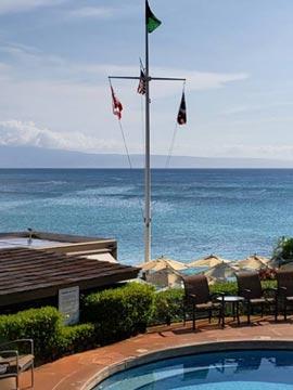 Napili Kai Beach Resort Live Webcam Maui Hawaii