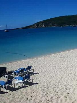 Roy's Bayside Grill Anguilla Webcam Caribbean Islands