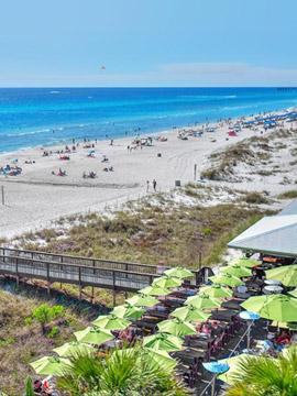 Runaway Island Bar Live Webcam Panama City Beach, Florida