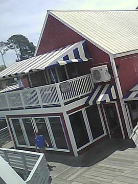 Salty Dog Cafe Webcam, Hilton Head Island SC
