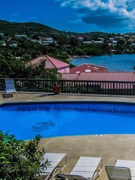 Schooner Bay Condos Live Webcam St Croix U.S. Virgin Islands Caribbean