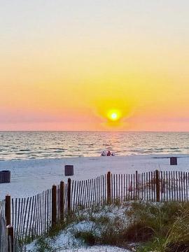 Schooners Live Sunset Webcam Panama City Beach, Florida