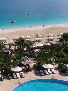 Seven Stars Resort Live Webcam - Turks & Caicos Caribbean Islands