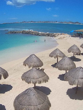Simpson Bay Resort Live Webcam St Maarten Caribbean Islands