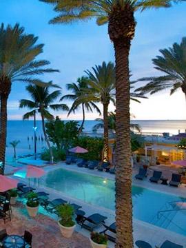 Southernmost Point Resort Poolside Live Webcam, Key West, Florida Keys