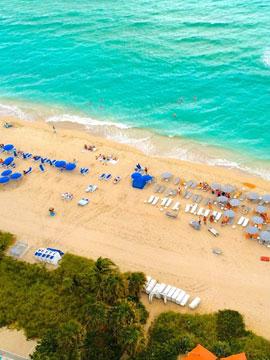 Sunny Isle Beach Live Webcam Miami FL