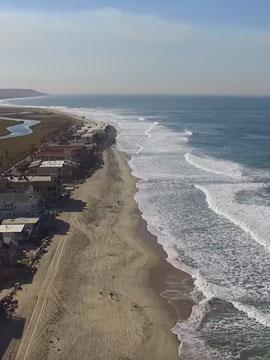 Surf Video Imperial Beach San Diego, CA