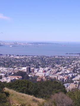 University of California, Berkeley Live Webcam San Francisco CA