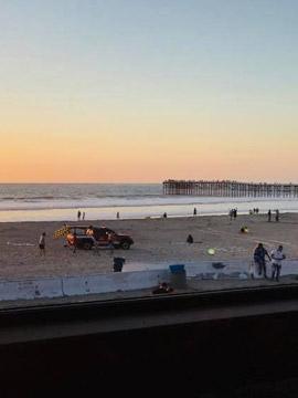 Live Webcam San Diego, CA