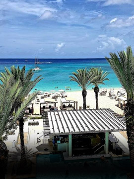 The Westin Grand Cayman Seven Mile Beach Resort & Spa Live Webcam Cayman Islands