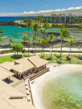 Hilton Waikoloa Village Lagoon Live Cam