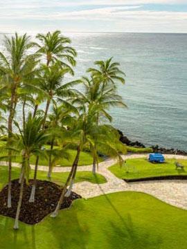 Hilton Waikoloa Village Ocean Tower Live Cam