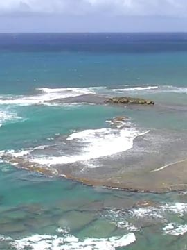 Oahu North Shore Turtle Bay West Hawaii
